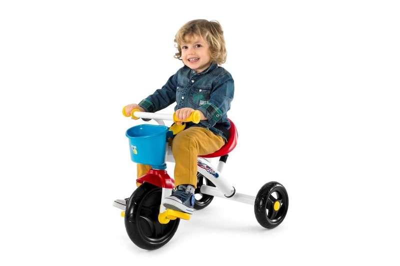 Triciclo U-Go Trike