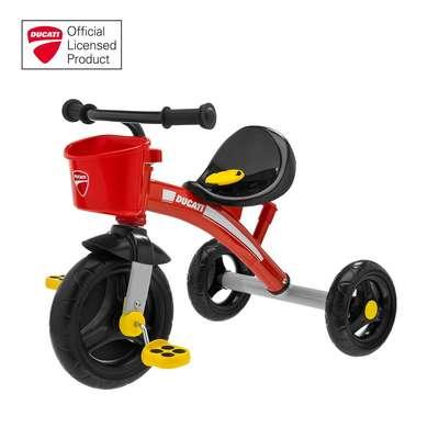 Triciclo U-Go Trike Ducati