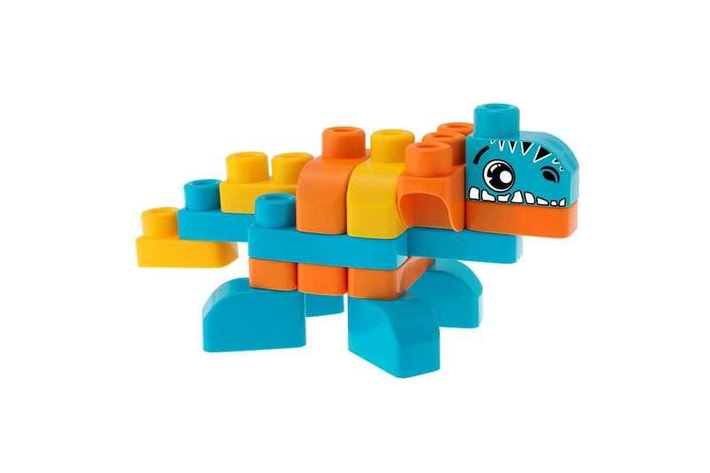 #Dinosauri 30 Pcs