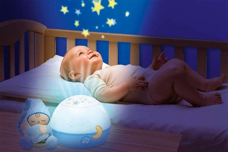 Goodnight Stars Rosa