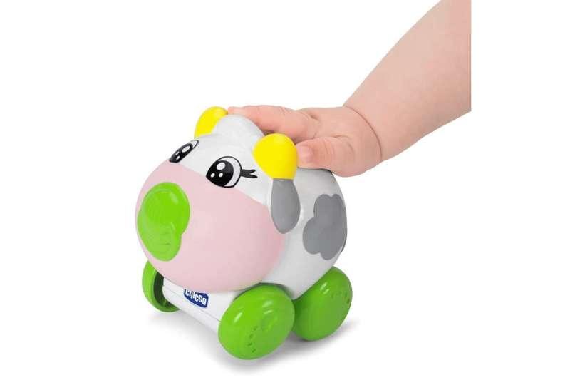 Toy Cow Go Go Music