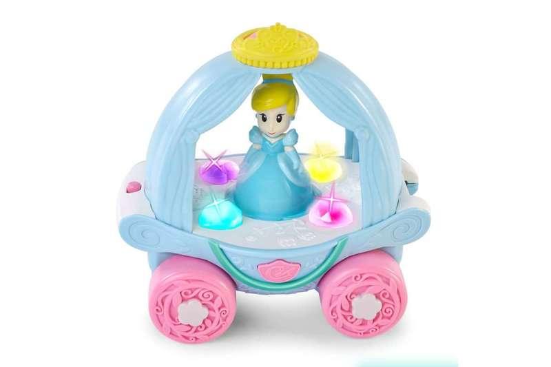 Magica carrozza di Cenerentola