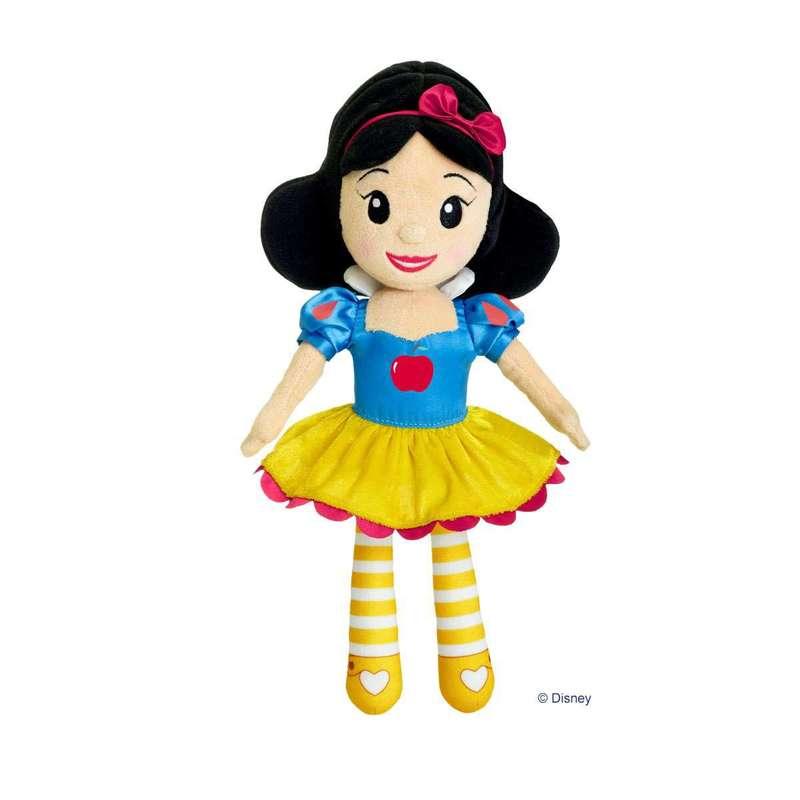 Bambola Biancaneve Dolci Melodie