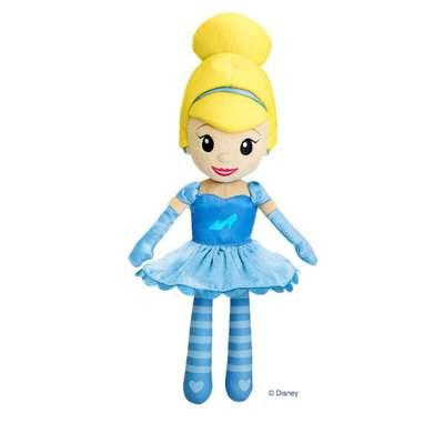 Bambola Cenerentola Dolci Melodie