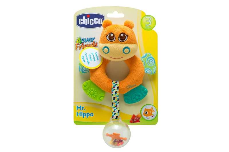 Mr.Hippo