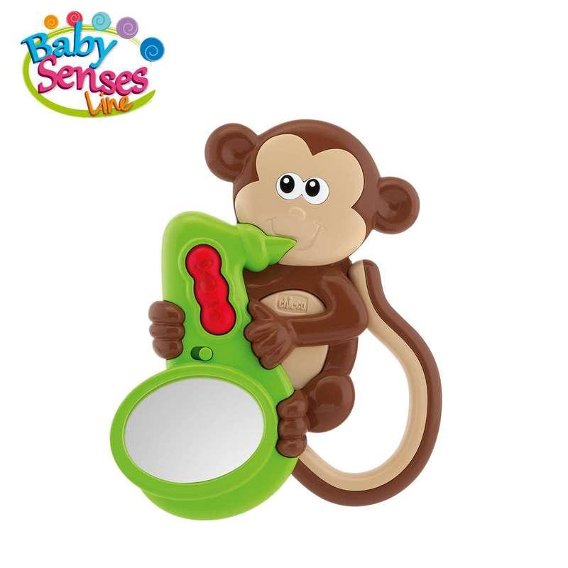 Scimmia Musicale