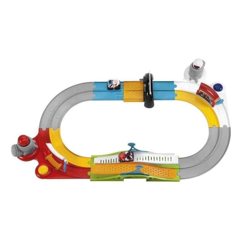 Ducati Multiplay Track