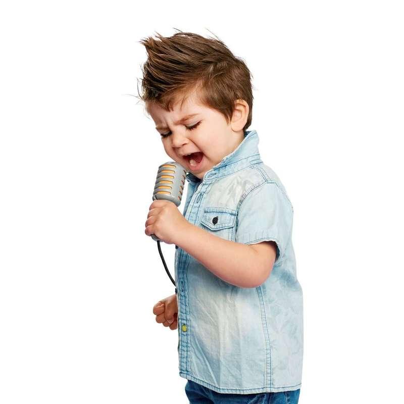 Happy Tab Microfono