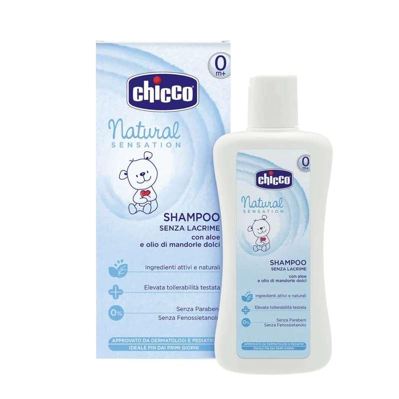 Shampoo senza lacrime 200ml