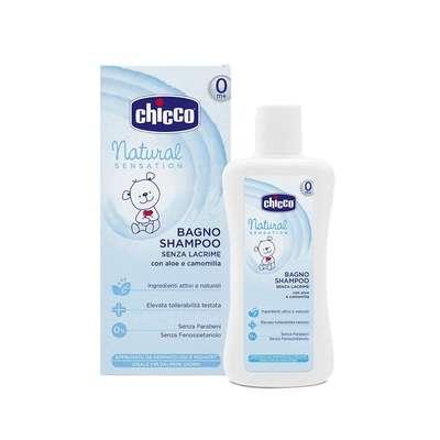 Bagno Shampoo senza lacrime 200ml