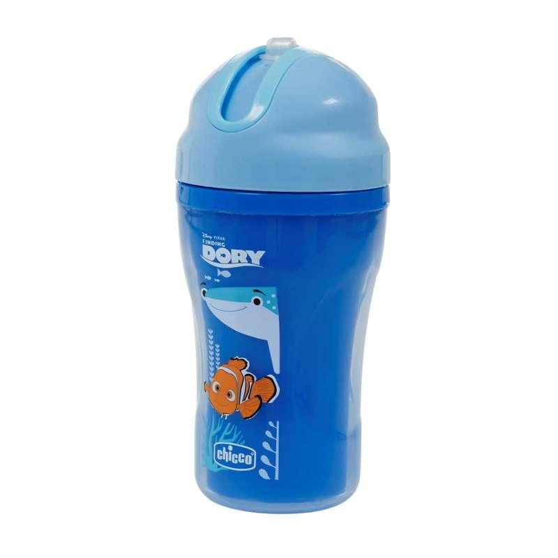 Tazza passeggio Finding Dory 18m+ Azzurro