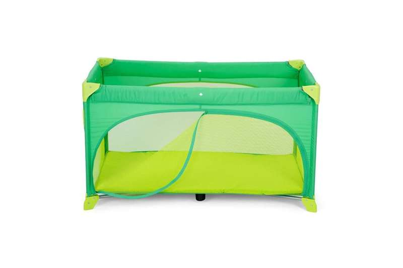 Lettino Easy Sleep Green