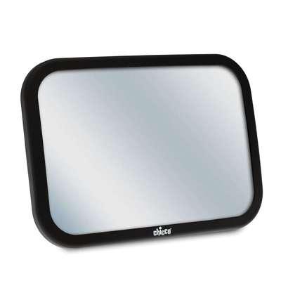 Specchietto per sedile retrovisore