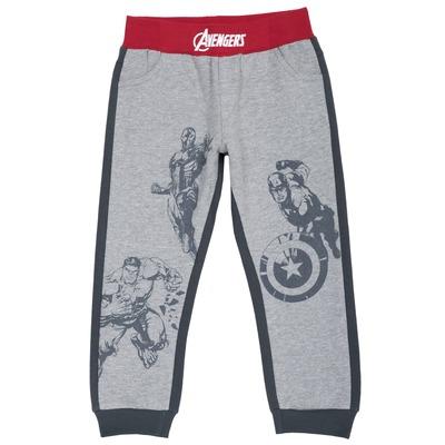 Pantalone Avengers in felpa