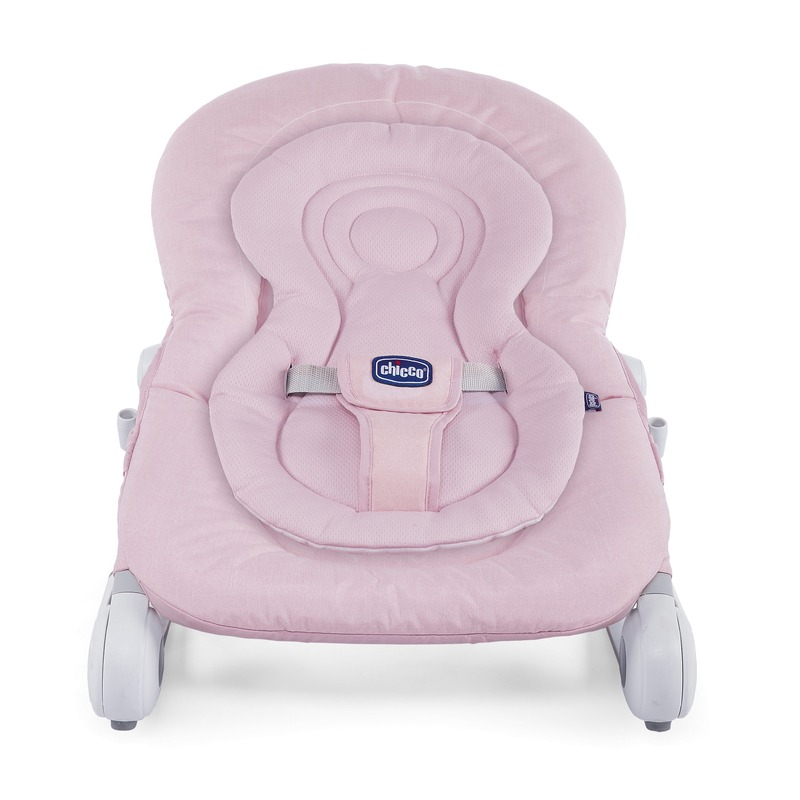 Sdraietta Chicco Hooplà French Rose