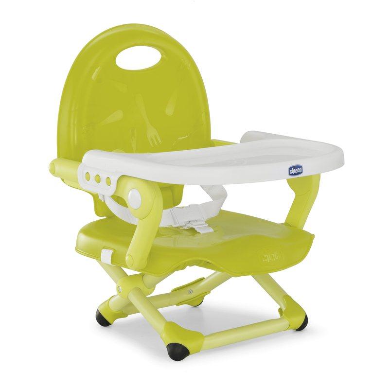Rialzo sedia Snack Lime 1 rialzo sedia