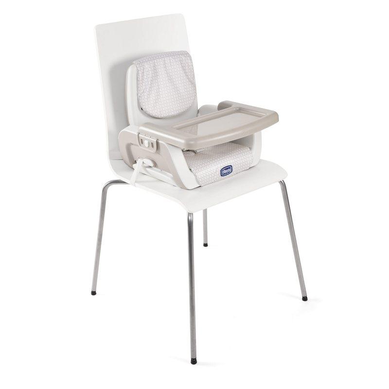 Rialzo sedia Chicco mode Pois