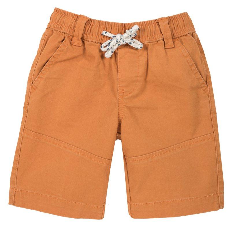 Pantalone corto con laccetto
