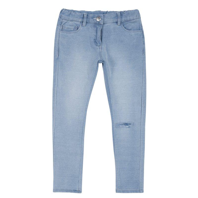 Jeans slim fit 9M AZZURRO MEDIO