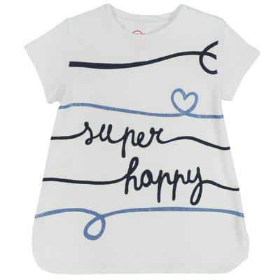 T-shirt Super Happy