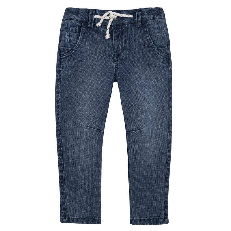 Pantaloni con laccetto