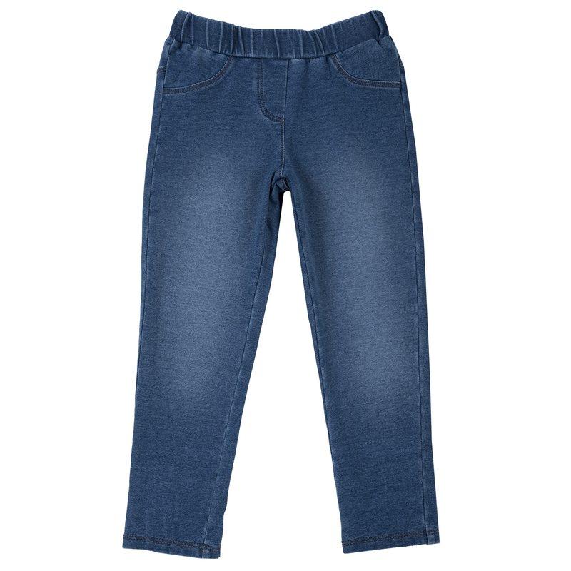 Leggings di jeans