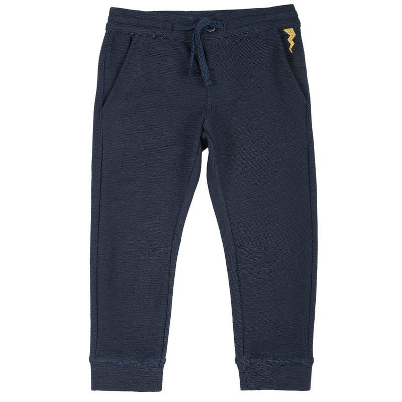 Pantaloni lunghi di felpa