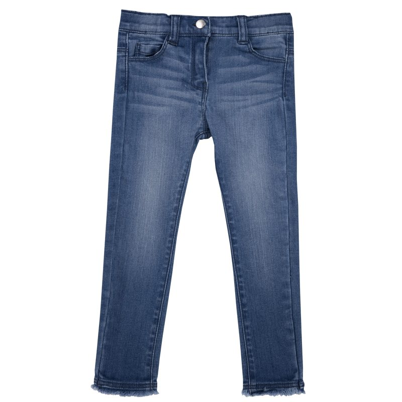 Jeans lunghi slim fit