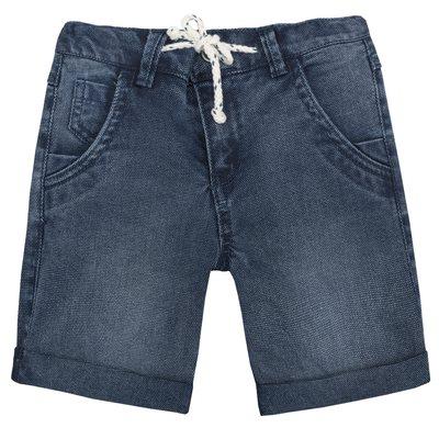 Pantaloncini con laccetto