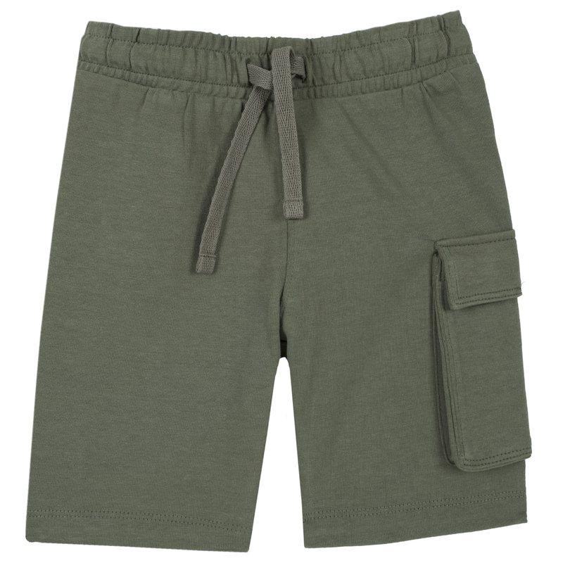 Pantaloncino con tascona