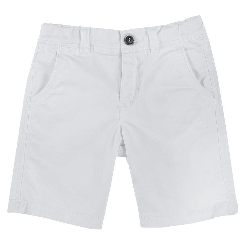Pantaloncini 9M BIANCO
