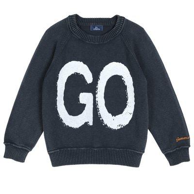 Pullover GO