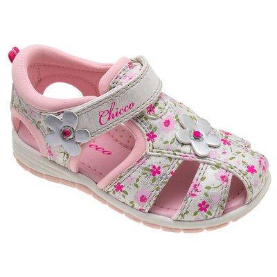 Sandalo Frilly