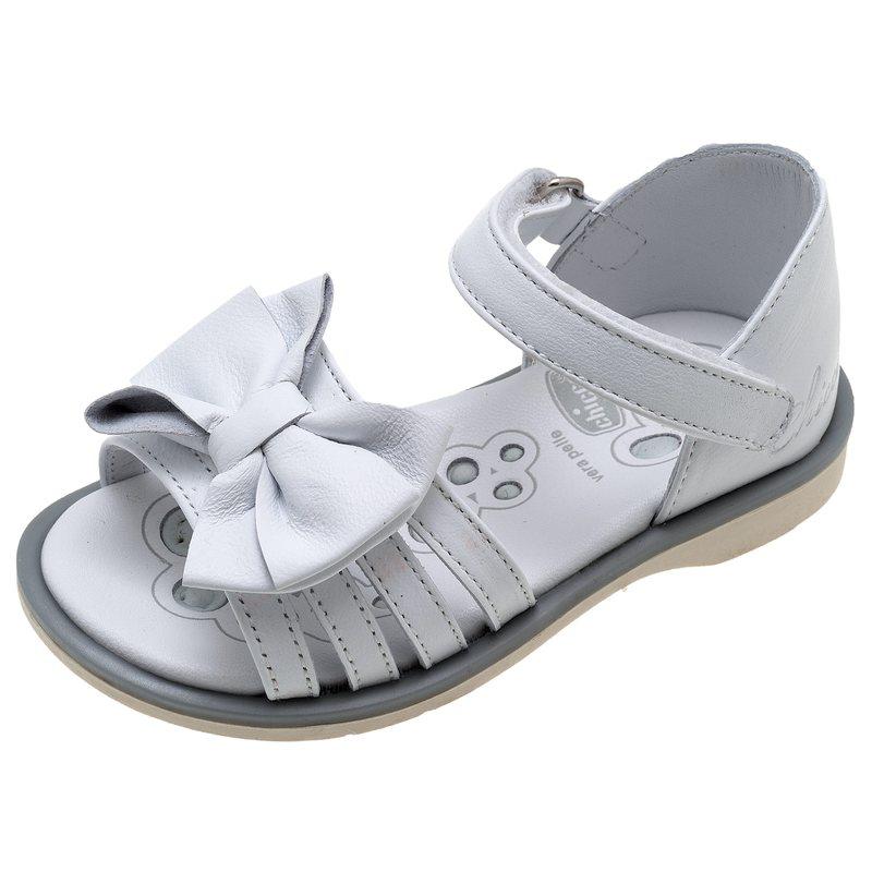 Sandalo Calista 20 BIANCO-300