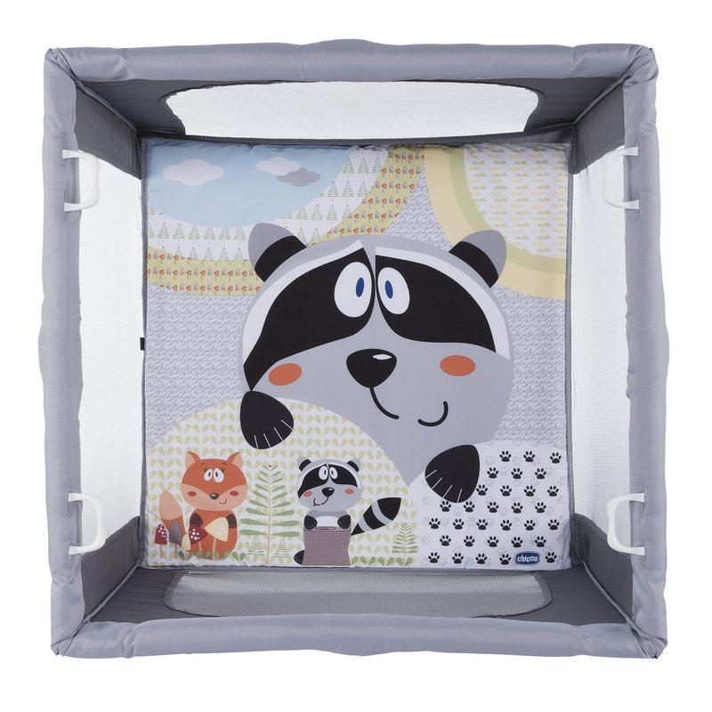 Open Box Honey Bear