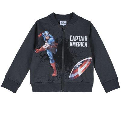 Cardigan Captain America