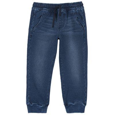 Pantalone lungo in denim
