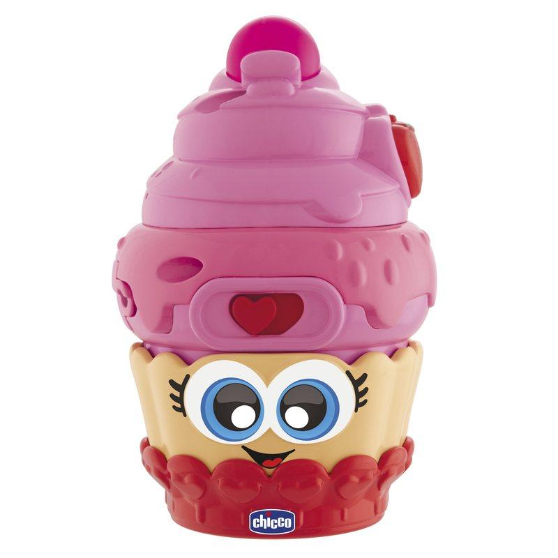 Passione Cupcake