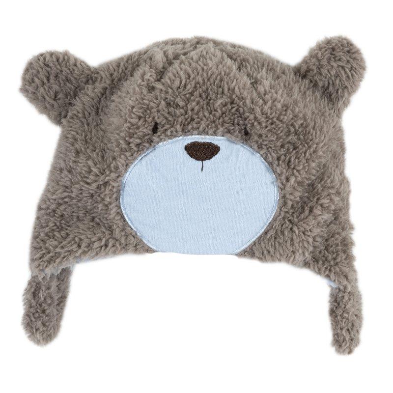 Cappello orso