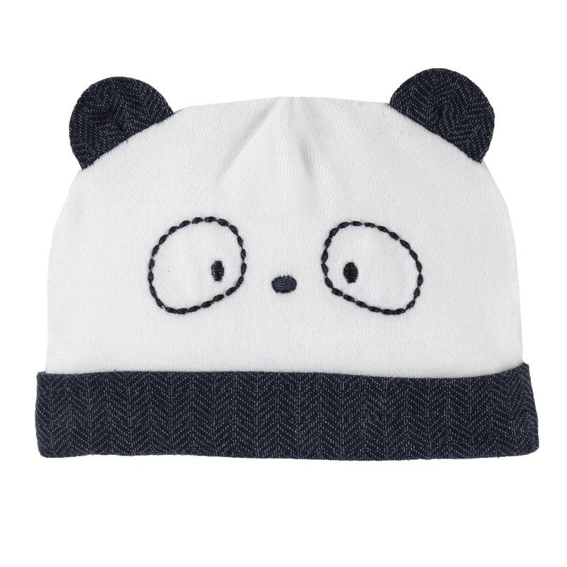 Cappellino orsetto