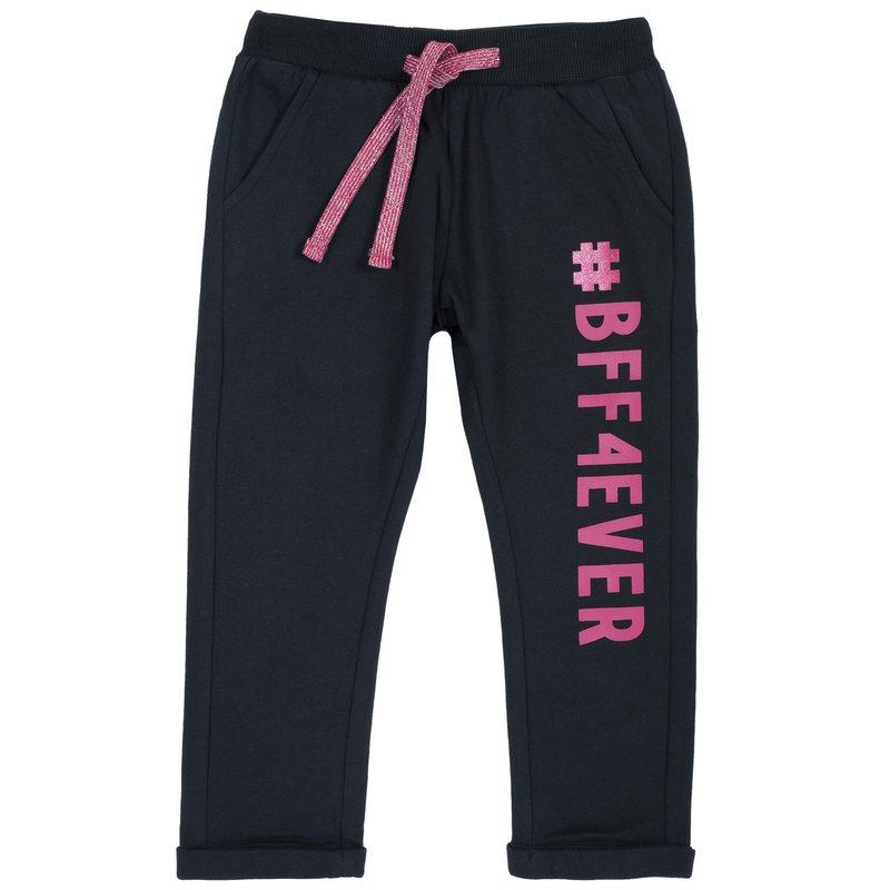 Pantalone di felpa #BFF4EVER