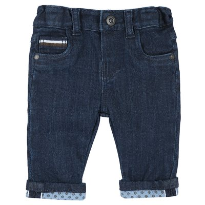 Pantalone denim slim fit