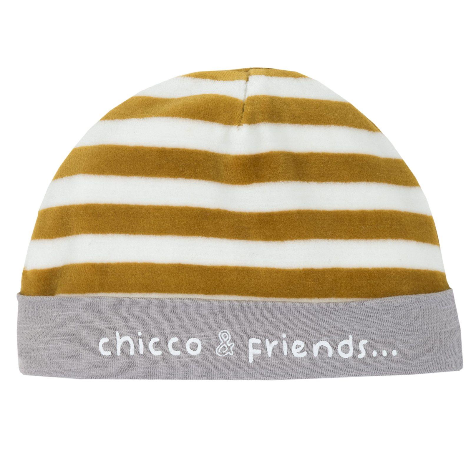 premium selection 83c02 44709 Cappellino Chicco & friends