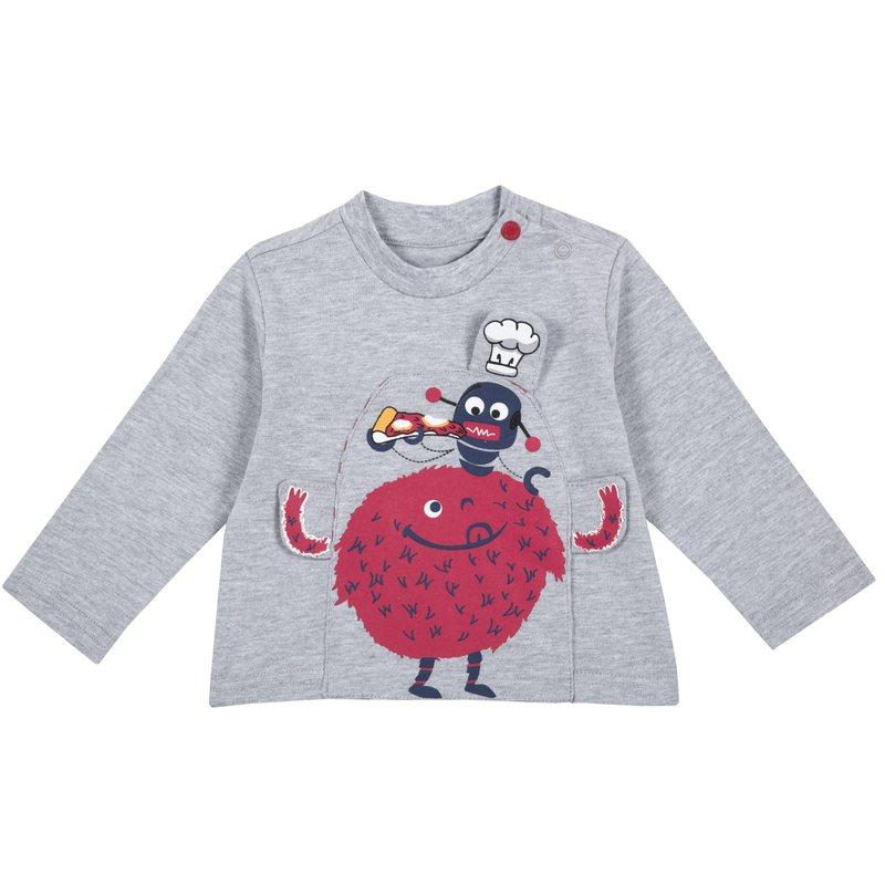 T-shirt Furbetta Chiccottelli