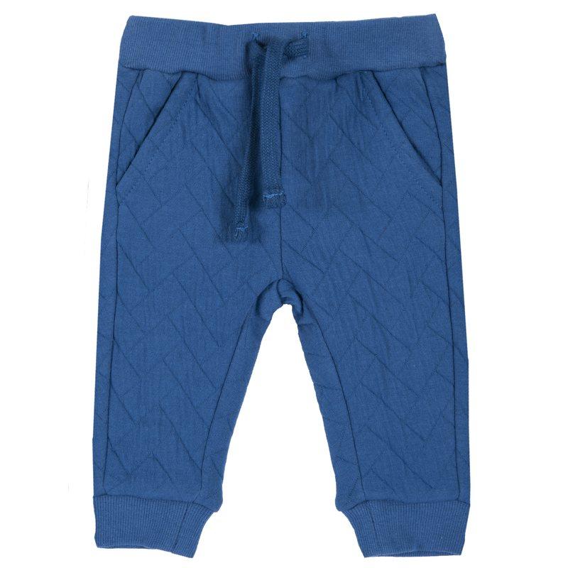 Pantalone di tubico con laccetto