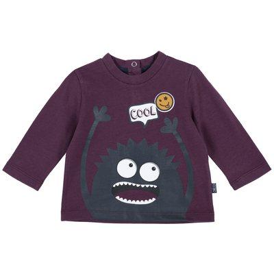 Maglietta con mostro