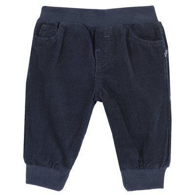 Pantalone lungo velluto a coste