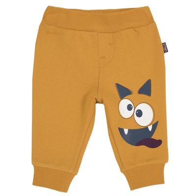 Pantalone di felpa con stampa