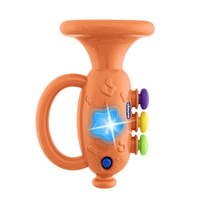 Gioco Tromba musicale
