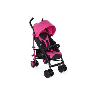 Nuovo Passeggino Echo Deep Pink